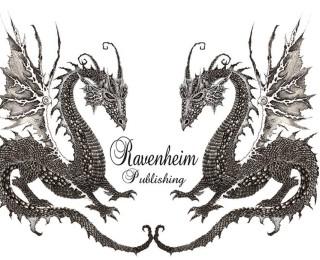 Animanga 2014: Ravenheim Publishing