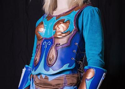 Andreplass cosplay 2014