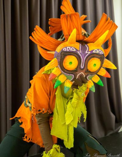 Animanga 2017 (foto: Rigmor Stenseth)